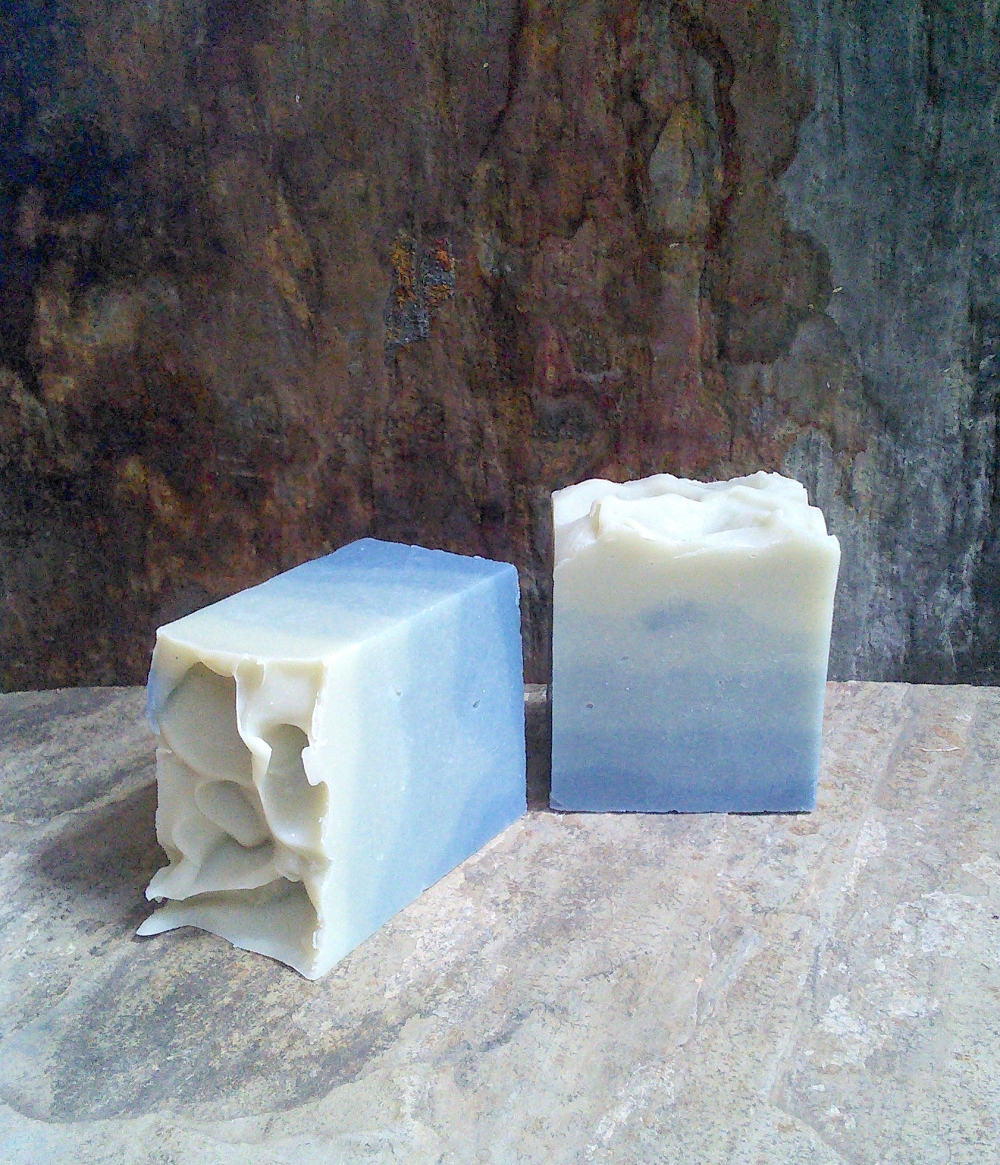COOL MINT SOAP TIGHT CROP