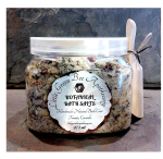 BOTANICAL BATH SALTS PACKAGED*