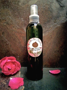 ROSE PETAL & WITCH HAZEL TONER copy