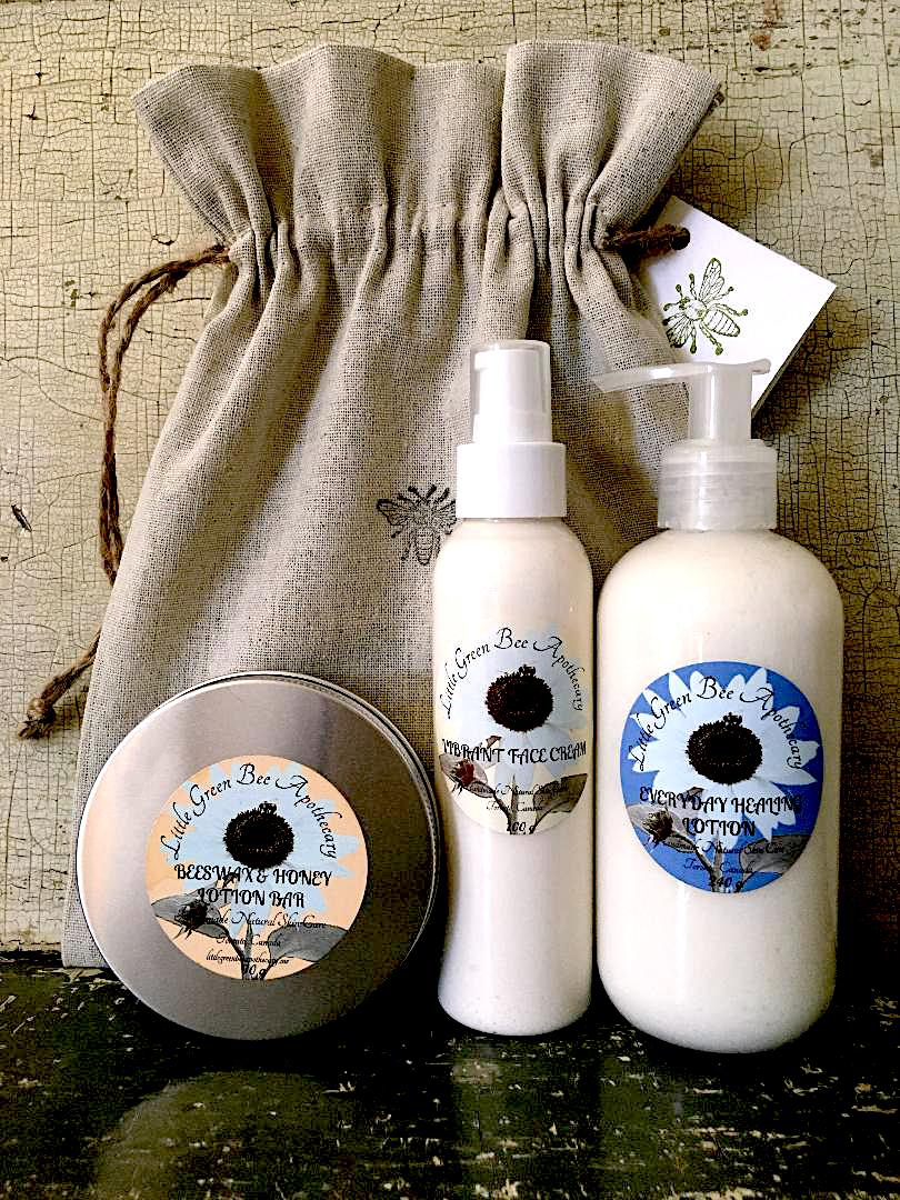 LOTION CARE TRIO*